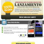 Regalo Especial Pluggin Web Moviles