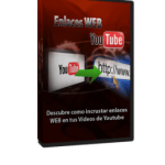 Como poner enlaces web Externos a tus Videos de Youtube