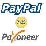 Como Vincular Payoneer a Paypal