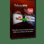 Como poner enlaces web Externos a tus Videos de Youtube
