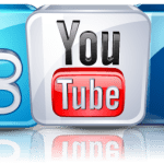Como Conseguir Tráfico y Suscriptores con Youtube y Facebook